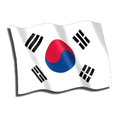 Creating sites for business in the Korea